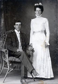 John and Emma Fee