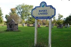 Banks United Cemetery